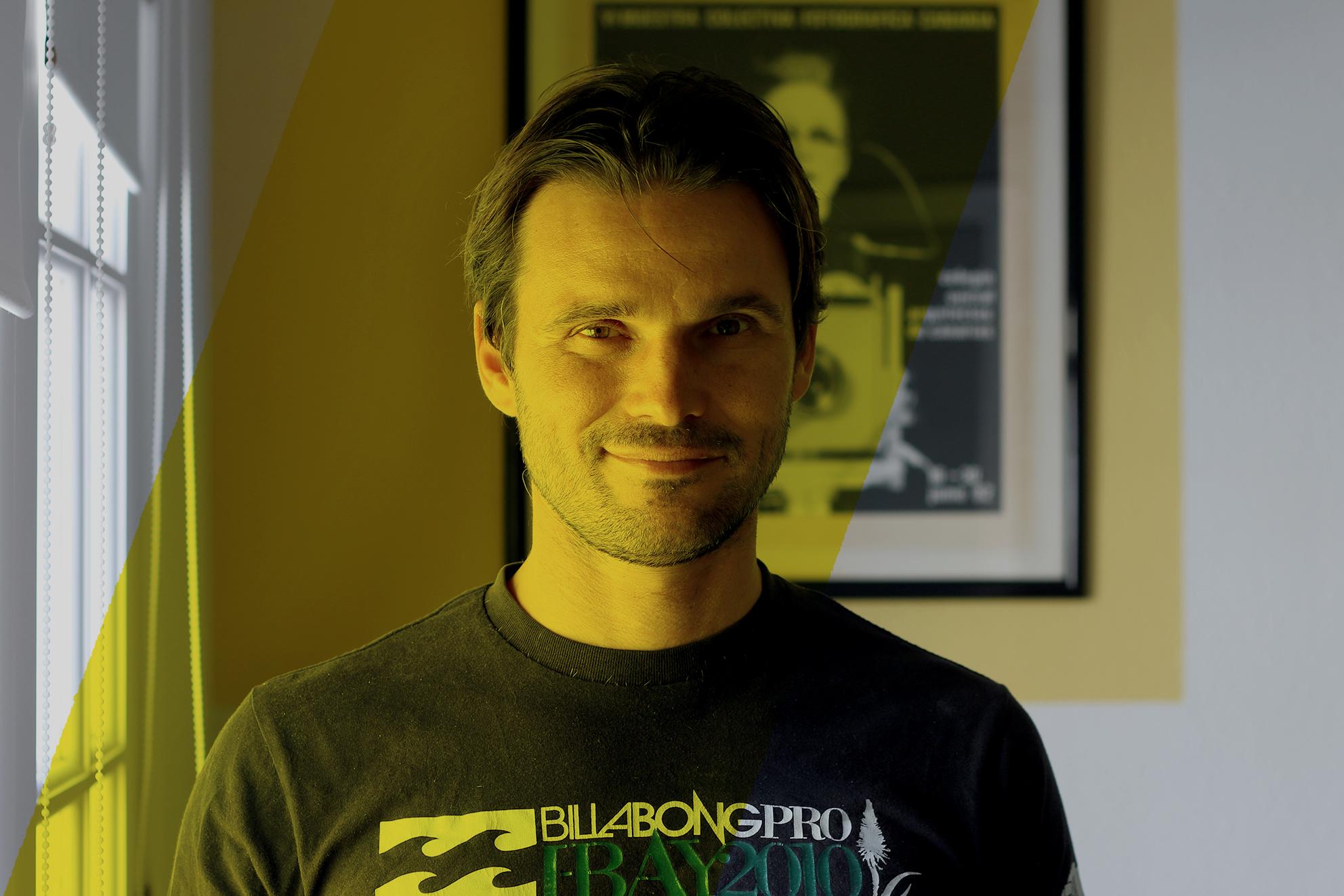 Ignacio Rosillo