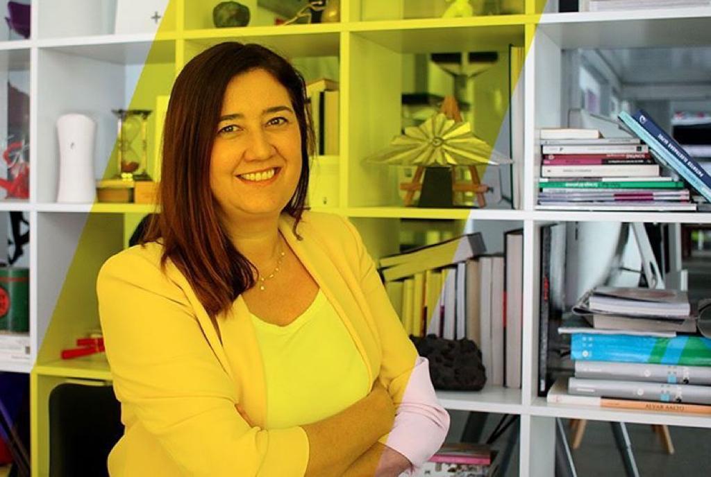Eva Sorazu